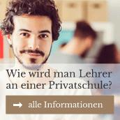 lehrer-privatschule.de - Wie wird man Lehrer an einer Privatschule?