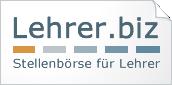 lehrer.biz - Die Stellenbörse für Lehrer